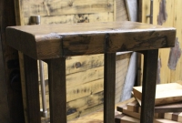 Custom Furniture Toronto - Tables