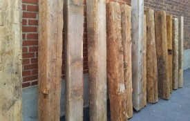 The Refined Pallet - Reclaimed Wood Furniture and Sliding Barn Doors - Toronto - Reclaimed Lumber and Barn Wood