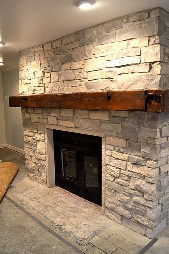 Reclaimed Barn Beams And Barn Wood