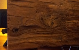 The Refined Pallet - Reclaimed Wood Furniture and Sliding Barn Doors - Toronto - Pot Belly Side Tables