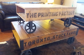The Printing Factory goes BIG DADDY!
