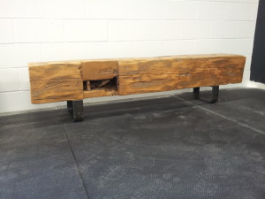 The Refined Pallet - Reclaimed Wood Furniture and Sliding Barn Doors - Toronto