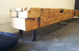 Commercial Benches – Kachi Interiors!